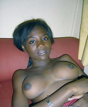Black Amateur Pictures