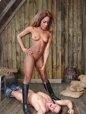 Femdom Pictures