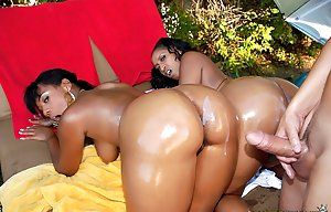 Black Group Sex Pictures